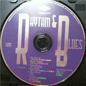 Various - Rhythm & Blues album flac
