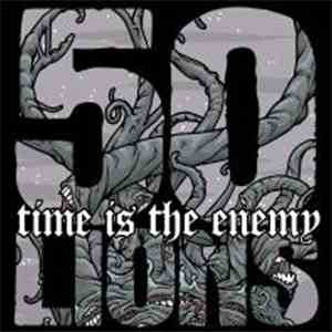 50 Lions - Time Is The Enemy album flac