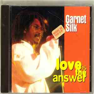 Garnett Silk - Love Is The Answer album flac
