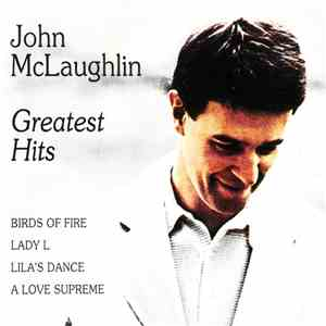 John McLaughlin - Greatest Hits album flac