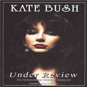 Kate Bush - Under Review album flac