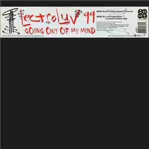 Lectroluv - Going Out Of My Mind album flac