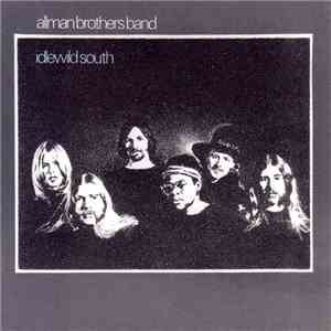 The Allman Brothers Band - Idlewild South album flac