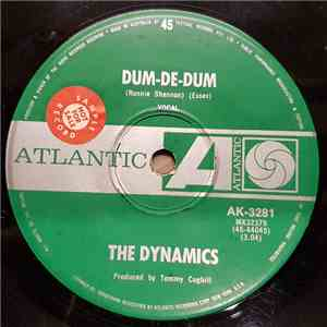 The Dynamics - Dum De Dum album flac