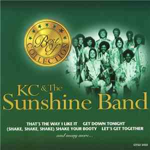 KC & The Sunshine Band - Best Of Collection album flac