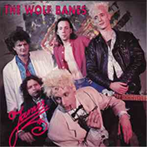 The Wolf Banes - James album flac
