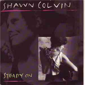 Shawn Colvin - Steady On album flac