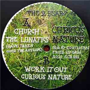 The 2 Bears - Curious Nature EP album flac