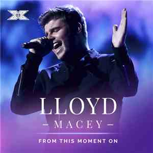 Lloyd Macey - From This Moment On album flac